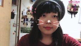 ゆきころちゃんの今日 18:48のブログ