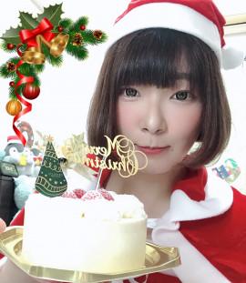 ちえみちゃんの2020/12/25 (金) 05:57のブログ