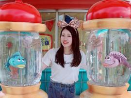 ぱるるちゃんの今日 14:34のブログ