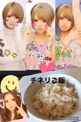 ぴーちゃんの昨日 14:01のブログ